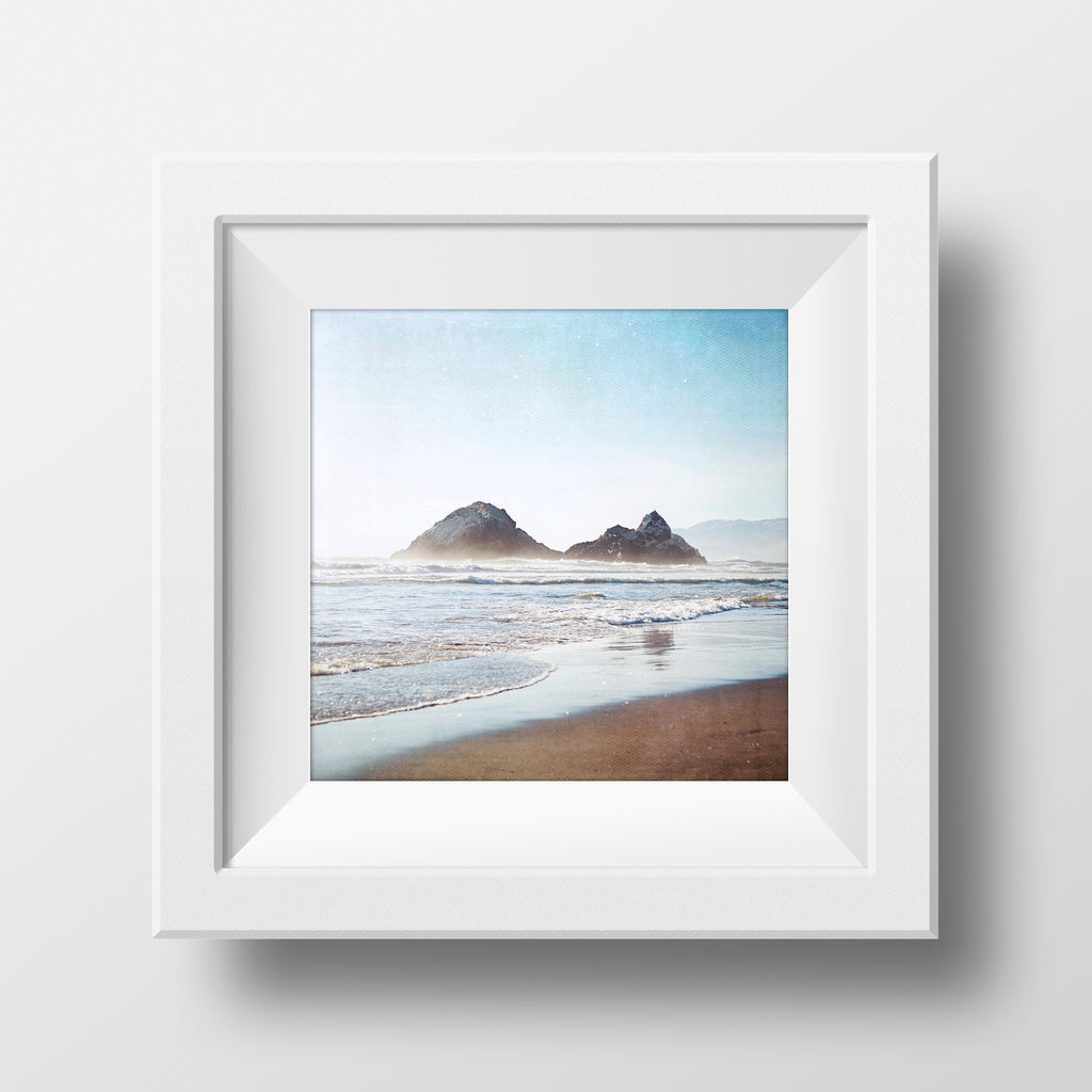 SALE Print <br>Beach Sunset<br> Matte Finish + Various Sizes