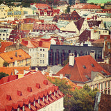 SALE Print <br>Tallinn Estonia <br>Various Finishes + Sizes