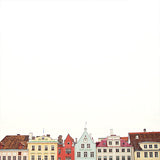 CLEARANCE Print <br>Raekoja Plats Tallinn Estonia<br> Various Finishes + Sizes
