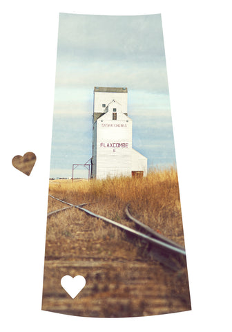 Saskatchewan Love Magnet <br> Choose from 7 Styles!