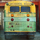 SALE Print <br>Vintage School Bus<br> Various Finishes + Sizes