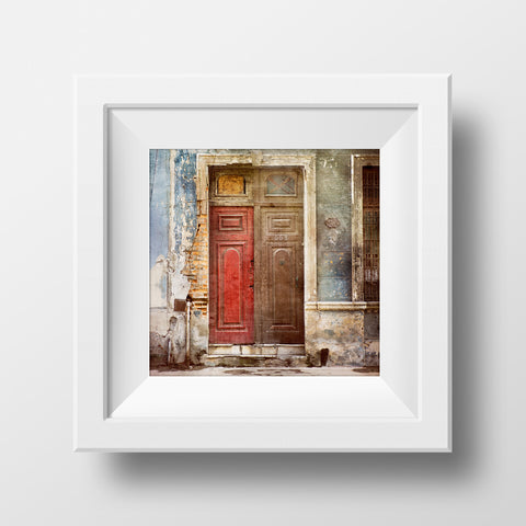 SALE Print <br>Matanzas Cuba<br> Various Finishes + Sizes