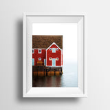 Atlantic Canada<br> Trinity Newfoundland <br>Limited Edition Archival<br> Fine Art Chromogenic Print