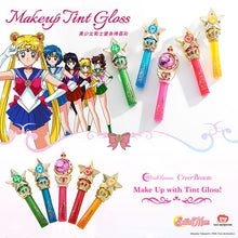 Load image into Gallery viewer, CreerBeaute Sailor Moon Makeup Tint Gloss