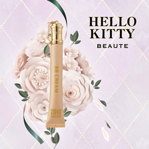 Hello Kitty Beaute BB底霜