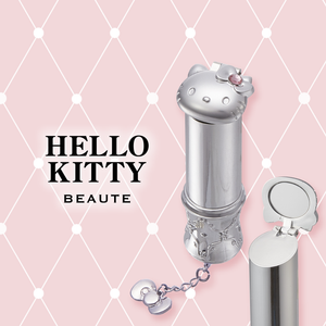 Hello Kitty Beaute 保濕凝潤唇膏