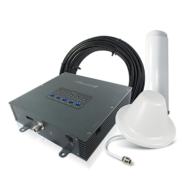 Picture of WCS PentaMaxx 5-Band All-In-One Repeater 4GLTE