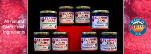 Slammin' Jams - Premium Jams, Jellies and Conserves