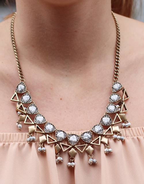 Boho Cleo Necklace