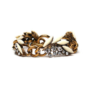 Starfish Bangle - Gold