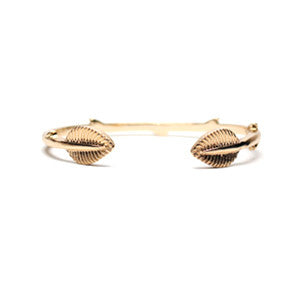 Seashore Starfish Cuff - Mint