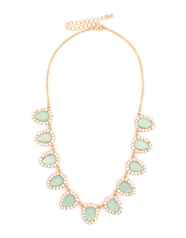 Dusk Til Dawn Necklace