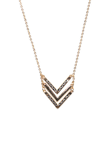 Swing Dance Necklace