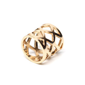 Triad Ring