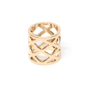 Caged Bird Ring
