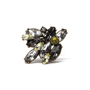Midnight Cluster Ring