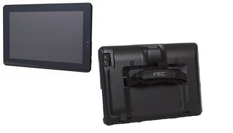 Tablet w/ Charging Dock, Scanner, Card Reader | POS Nation