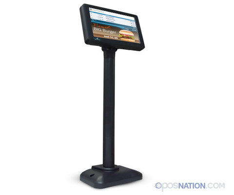 Customer Pole Display | LCD