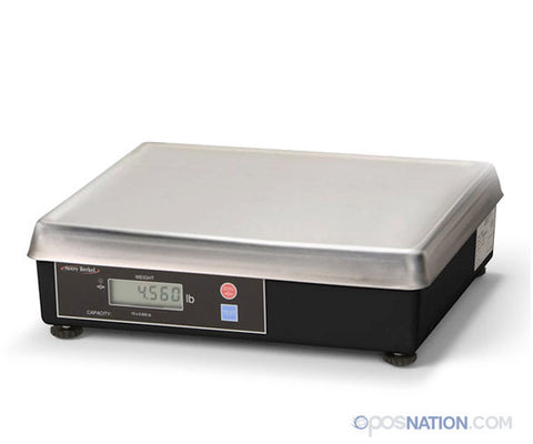 On-Counter Scale