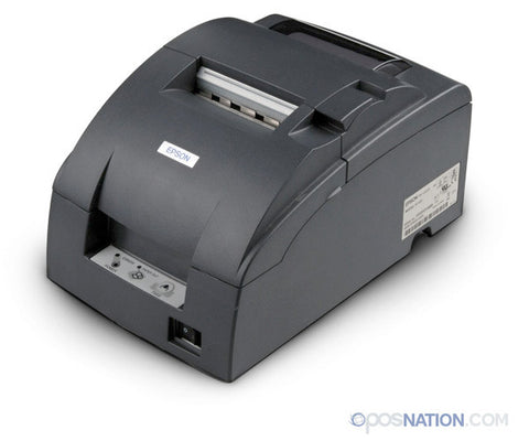 Remote Order Printer | Network Enabled | Epson