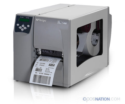 Barcode and Label Printer Premium | 4 in.