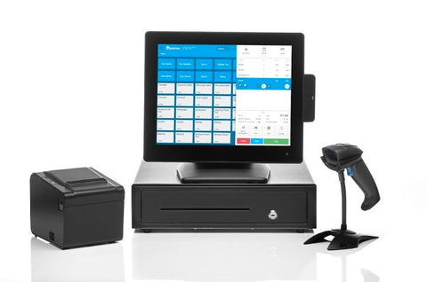 Cloud Retail POS System