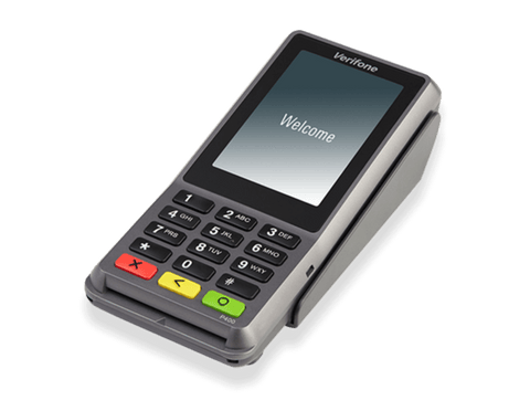 Pinpad | Verifone P400 (CAP Retail Only)