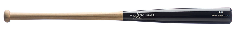 MacDougall Powerwood M14 Black barrel