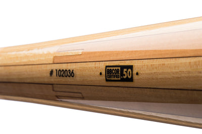 PowerWood M-21 - MacDougall Bats Wood bats