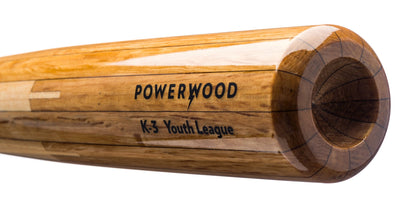 Powerwood K-3 Youth League