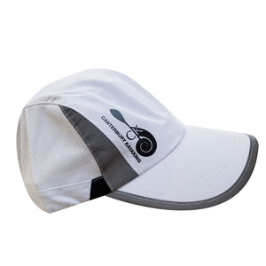 Canterbury Kayaking Performance Velcro Cap