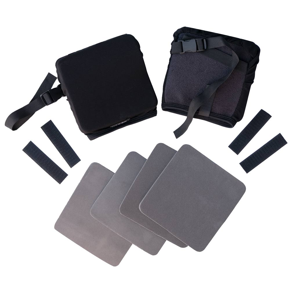 Rasdex Kayak Hip Pad Kit