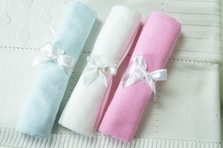 Emotion & Kids Muslin Wrap
