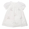 Bebe by Minihaha Georgette with Sequins Girls Dress