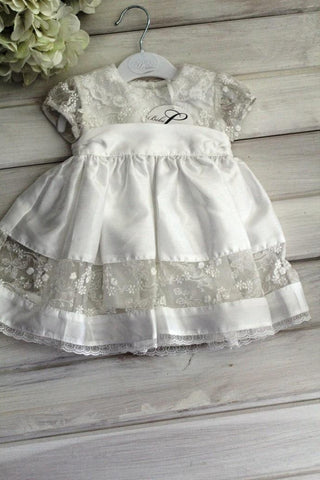 Bebe by Minihaha Special Occasion/ Christening Dress