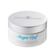 Sugar Reef Enriched Body Butter