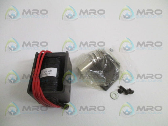 DANAHER MOTION 101-1-0053 SOLENOID ASSEMBLY 24VDC *NEW IN FACTORY BAG*