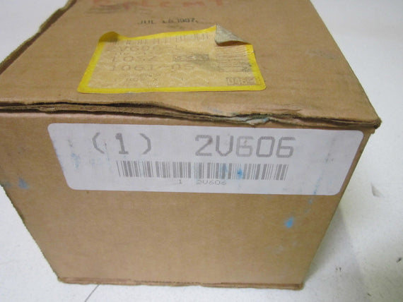 2V606 *NEW IN BOX*