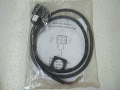 3000214 3FT MOLDED CONNECTOR *NEW IN A BAG*