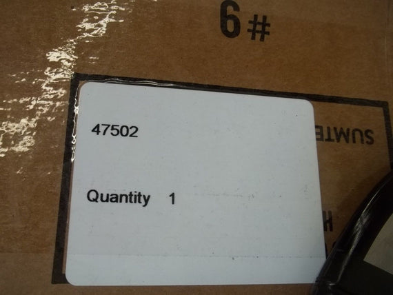 47502 *NEW IN BOX*
