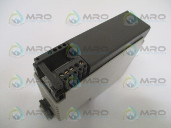 AEG MODICON AS-P120-000 POWER SUPPLY MODULE *NEW NO BOX*