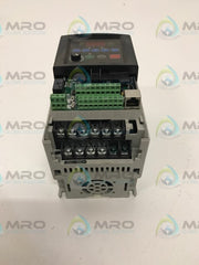 ALLEN BRADLEY POWERFLEX 40 22B-B5P0N104 SER. A F/W 3.03 (AS PICTURED) *USED*