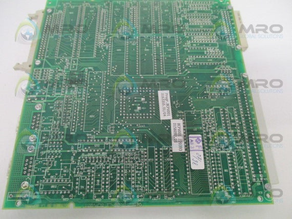 CARL SCHENCK AG D156098.06B2BCPV001 CIRCUIT BOARD *NEW NO BOX*
