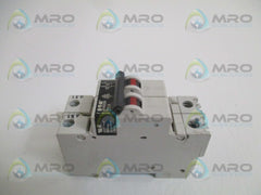 E-T-A 91H2220 CIRCUIT BREAKER 20A (AS PICTURED) *USED*