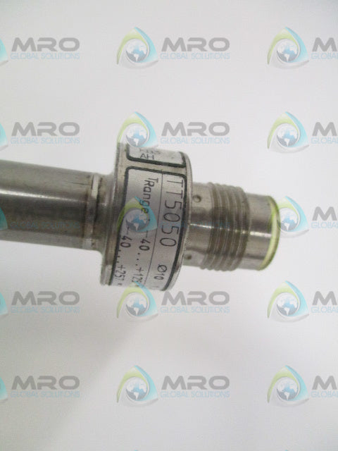 IFM EFECTOR TT5050 *NEW NO BOX*
