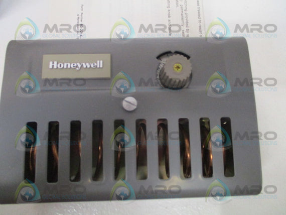 HONEYWELL T631C1004 AIR SWITCH -10 TO 60F *NEW IN BOX*
