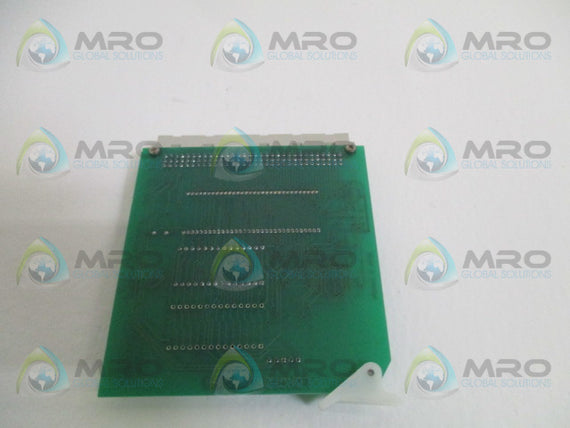LONGFORD M1001-8 CONTROL BOARD *NEW NO BOX*