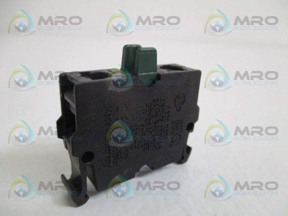 KLOCKNER MOELLER M22-KC10 CONTACT BLOCK *NEW NO BOX*