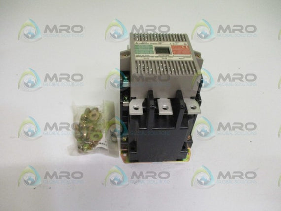 MITSUBSHI S-K125 MAGNETIC CONTACTOR 200-240VAC *NEW IN BOX*