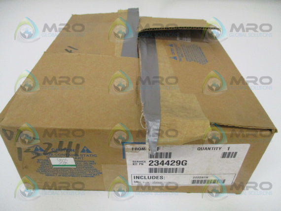 NORDSON 234429G 222297H CONTROL BOARD KIT *NEW IN BOX*